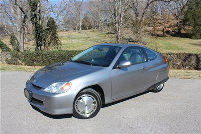 manual cars for sale 2000 honda insight auto manual buy used 2000 honda insight hybrid manual 1 owner clean carfax a c low miles 50mpg in