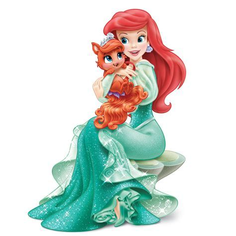 princess wedding dresses disney - Disney Discovery Princess Ariel ...