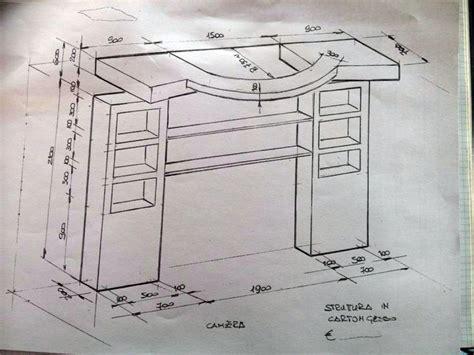 progettare libreria progetto opere in cartongesso specializzate idee cartongesso