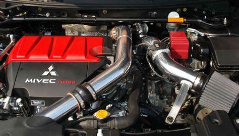 evolution mitsubishi engine mitsubishi lancer evolution 10 309hp racing