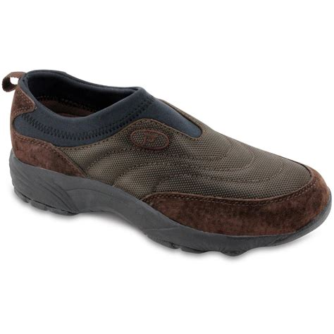 s propet 174 wash wear slip on shoes 234528