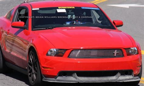 turbocharged mustang v6 turbocharged ford mustang gt spied testing news top speed