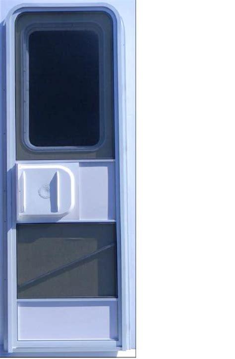 Rv Windows And Doors by Rv Windows