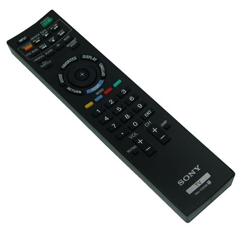 sony tv l replacement sony replacement rm yd056 remote control for kdl 55hx800