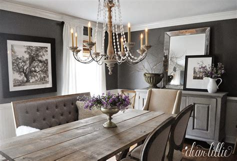 kendall dining room dear lillie kendall charcoal in our dining room
