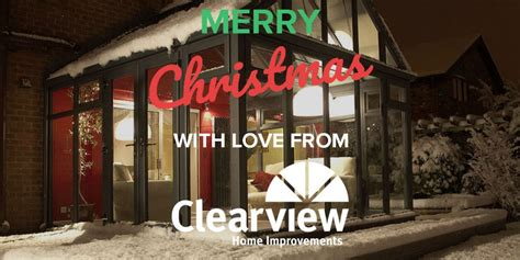 merry from clearview home improvements