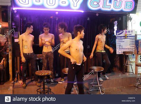 Gay resorts in thailand