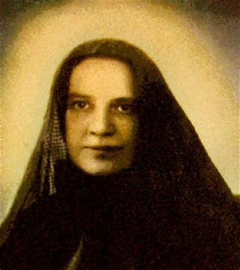 biography mother cabrini image gallery saint frances