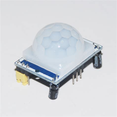 Hc Sr501 Pir Motion Sensor Module 2pcs sensors hc sr501 motion movimento pir ir sensor