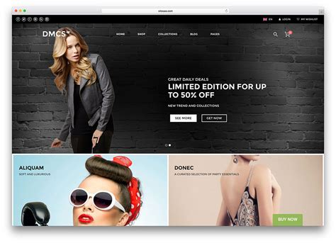 wordpress layout buy 40 awesome ecommerce wordpress themes 2018 colorlib