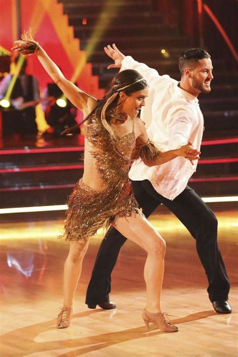 val chmerkovskiy i was in love with danica mckellar 113 best images about dancing with the stars on pinterest