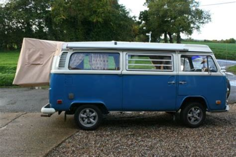 Vw Awning by Vw Cer T2 Beige Rear Tent Awning