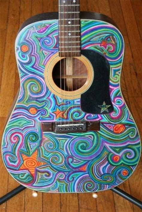 25 best ideas about acoustic guitar on guitar guitar and painted guitars