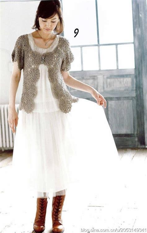 sleeve pattern on pinterest crocheted short sleeve free graph pattern chart crochet