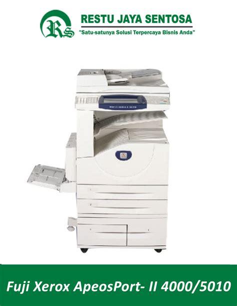 Mesin Fotocopy Warna Fuji Xerox mesin fotocopy xerox rekondisi murah dan bergaransi