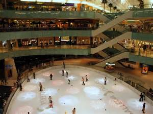 Mall In Tx Panoramio Photo Of Icerink Galleria Shopping Mall