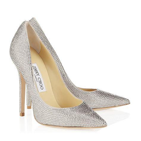High Heel Collection of Women Footwear By Jimmy Choo
