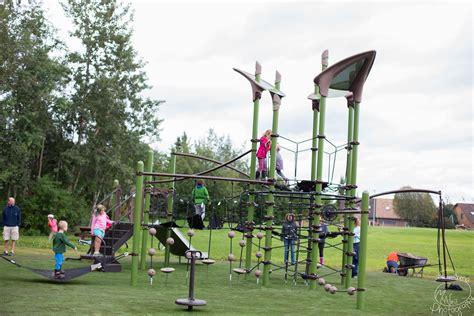 anchorage parks balto seppala park improvements anchorage park foundation
