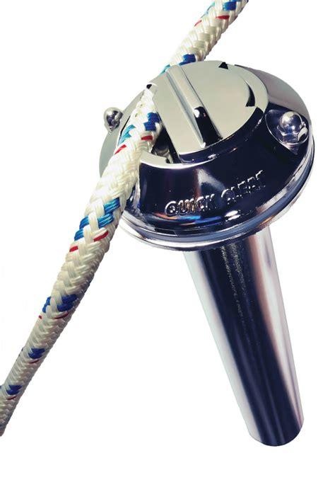 rod holder fender cleat soundings