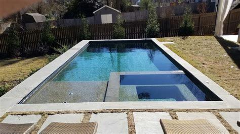 pools with spas swimming pools atlanta formal pools atlanta swimming