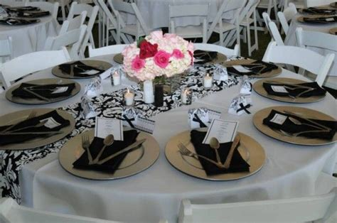 banquet table decorations photos 1000 ideas about banquet table decorations on