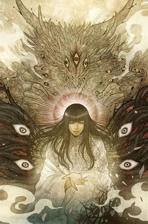 monstress volume 2 the blood see the exclusive barnes noble cover of marjorie liu s