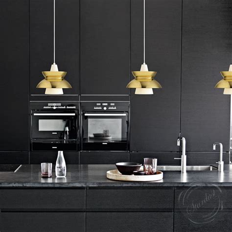 Decor Home Appliances And Modern Pendant Lighting With Modern Pendant Lighting For Kitchen