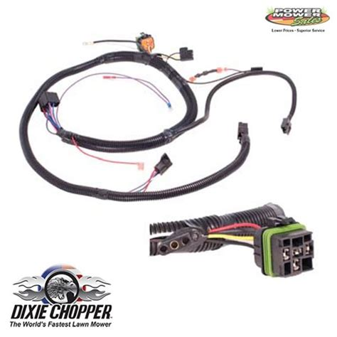 dixie chopper ignition switch wiring diagram get free