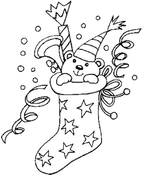 imagenes de navidad para colorear en el ordenador botas de navidad para imprimir y colorear hac 233 tu bota de