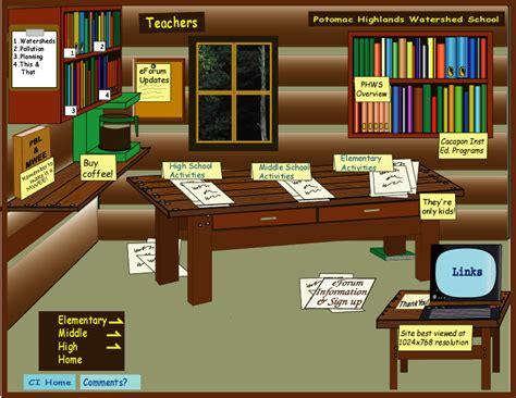 Teachers Room by Phswr Teachers