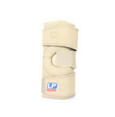 Lp Knee Support Open Patella Lp 758 jual knee support decker lutut standard open patella one