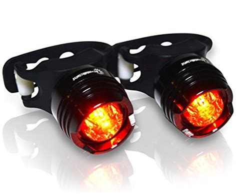 best rear bicycle light top 10 best bike lights and rear lights 2018