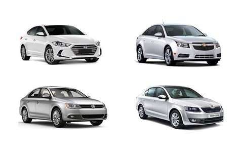 Car Types By Size by What Is An Intermediate Car In Car Rental Rentalcars