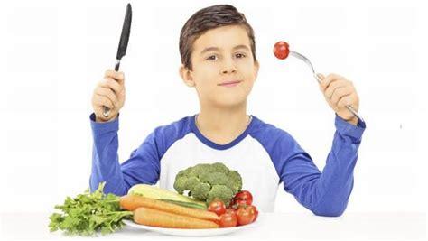 imagenes niños saludables cinco consejos para ayudar a tus hijos a comer con ganas