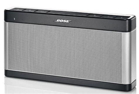 bose soundlink mobile speaker 3 bose soundlink mobile speaker iii f 252 r 199 inkl versand