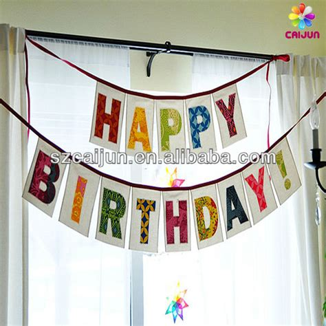 cara membuat martabak happy call triangle bunting and happy birthday letter party banner