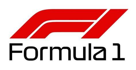 formula 3 logo nuovo logo f1 2018 versione definitiva newsauto it