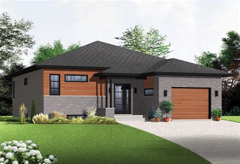 Plan De Maison A Construire 3499 by House Plan 76356 At Familyhomeplans
