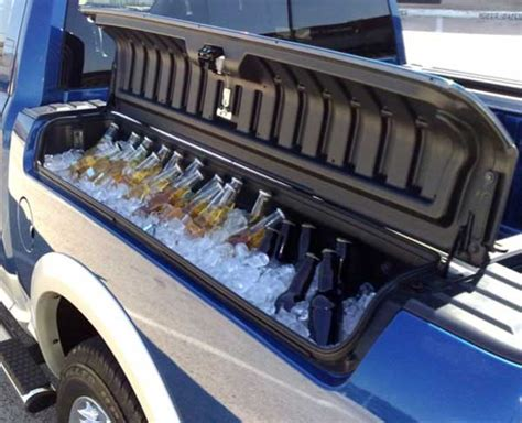 truck bed cooler who s getting the ram box ram rebel forum