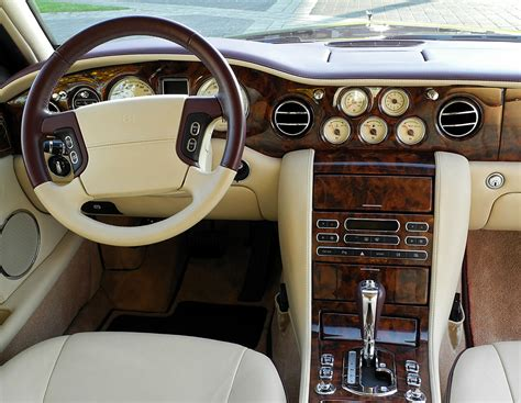 2009 bentley arnage interior bentley arnage interior image 87