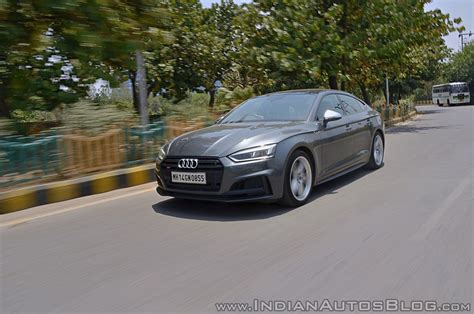 Audi S5 Test by Audi S5 Sportback Review