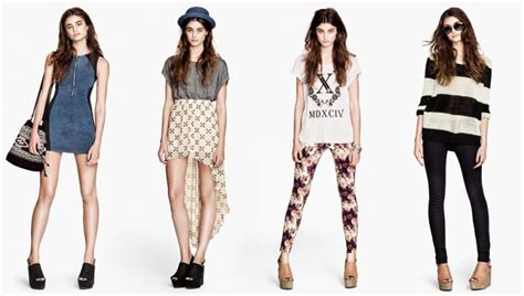 Hm New Looks For by H M Divided New July Looks