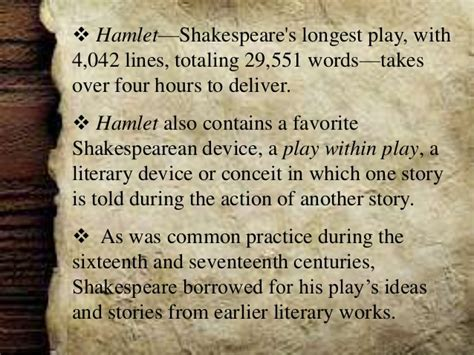 themes of hamlet prince of denmark the tragedy of hamlet prince of denmark