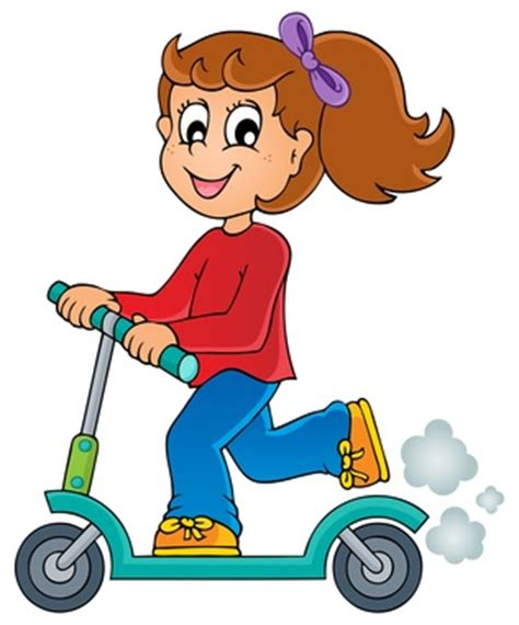 i want electric scooters for kids | something for all