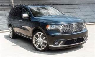 Dodge Durango Citadel Price Dodge Durango Citadel Price Dodge Review Release