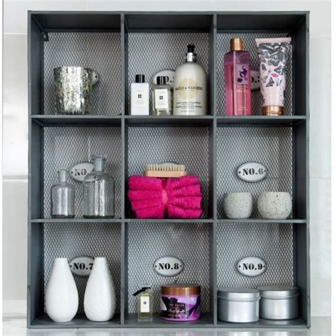 Industrial Bathroom Storage Industrial Bathroom Storage Bathroom Storage Ideas Housetohome Co Uk