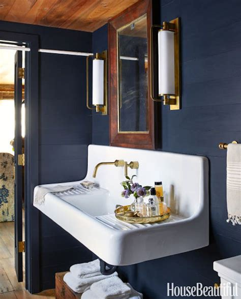 bathroom paint ideas blue 25 best ideas about navy bathroom on bathroom