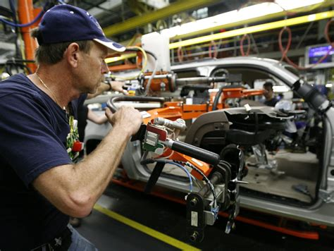 Auto Industry Bailout by U S Auto Industry Bailout The Clay Report