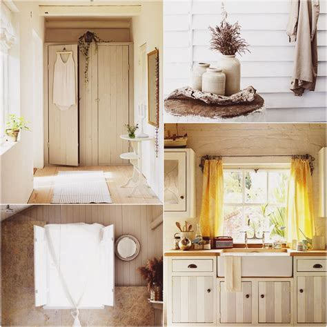 rustic shabby chic charming rustic accents style