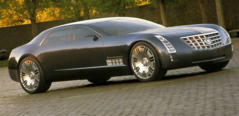 cadillac seal future car 2016 cadillac ct6 lts the daily drive